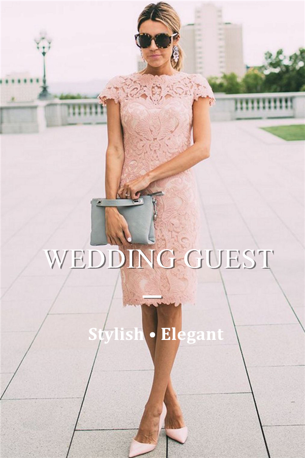 Shop wedding guest dresses at Suzhoufashion