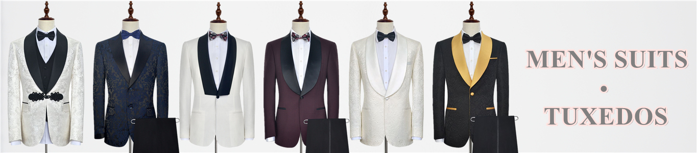 Shop men's suits & tuxedos at Suzhoufashion