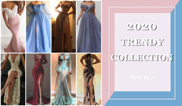 Shop prom dresses 2020 at Suzhoufashion
