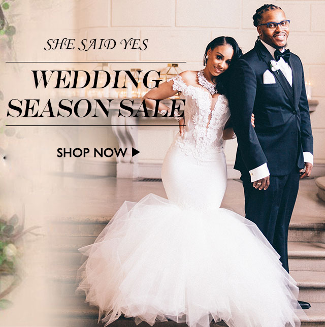 Shop wedding dresses at Suzhoufashion