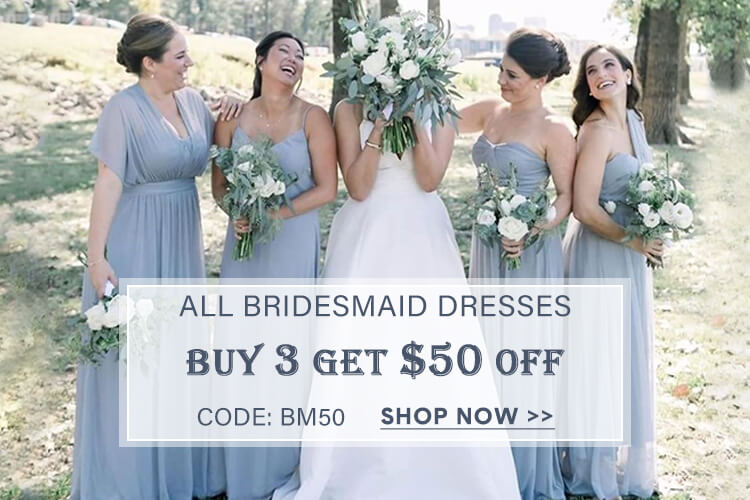 bridesmaid dress online