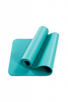 Thick Yoga Mats Beginner Yoga Sports Exercises Outdoor Gym Home Fitness Mats Kids Dance Mats With Carring Bags_4