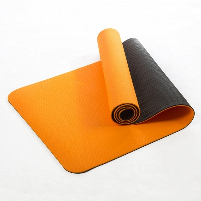 High Quality TPE Yoga Mats Home Exercise Pad Sport Health 183*61cm Yoga Blanket for Pilates On Sale_6