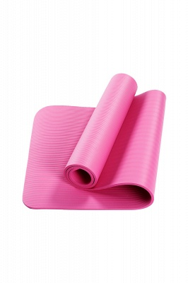 Thick Yoga Mats Beginner Yoga Sports Exercises Outdoor Gym Home Fitness Mats Kids Dance Mats With Carring Bags_2