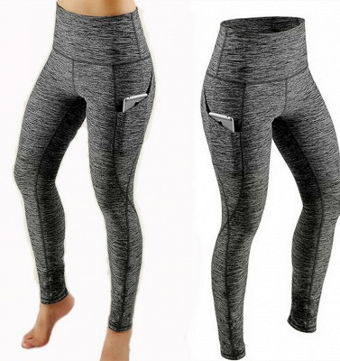 Yoga Pants With Pockets Running Gym Wear Leggings Women Fitness Tights Leggings 2020_7