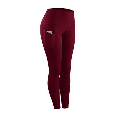 Yoga Pants With Pockets Running Gym Wear Leggings Women Fitness Tights Leggings 2020_4