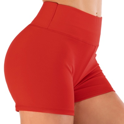 Breathable Shorts Running Gym Sports Yoga Shorts Fitness Workout Activewear_28